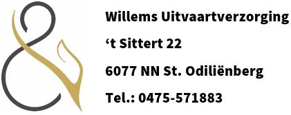 Willems Uitvaartverzorging