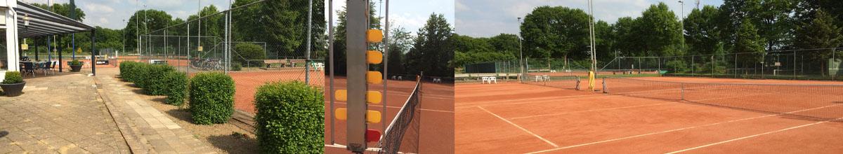 Tennis...daagt je uit